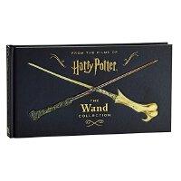 【现货】英文原版 哈利波特:魔杖收藏画册 精装 Harry Potter: The Wand Collection 电
