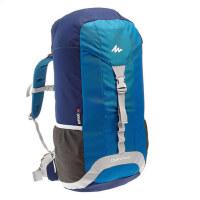 户外休闲旅行双肩背包男女 徒步旅行运动背包40L