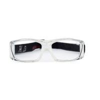 篮球眼镜足球护目镜可配近视镜片篮球镜近视运动近视眼镜