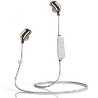 【当当自营】EDIFIER漫步者 W290BT无线蓝牙入耳式音乐通话耳机淡金白色
