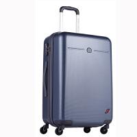 【促】DELSEY法国大使万向轮20寸拉杆箱男女通用行李箱登机箱