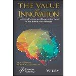【预订】The Value of Innovation 9781119242376