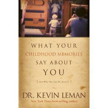 【预订】What Your Childhood Memories Say about You: And What You Can Do about It 预订商品,需要1-3个月发货,非质量问题不接受退换货。