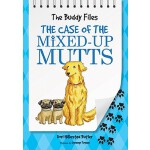 【预订】The Case of the Mixed-Up Mutts 9780807509333