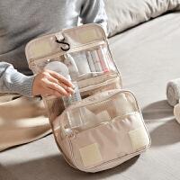 旅行洗漱包女防水男士女士洗漱包便携化妆包收纳袋出差旅游洗簌包