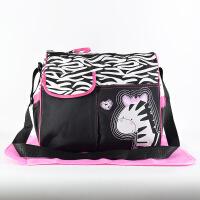 新款经典老款新货妈咪包单肩斜挎妈咪袋 孕妇母婴用品包
