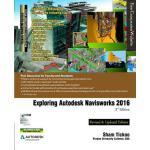 【预订】Exploring Autodesk Navisworks 2016, 3rd Edition