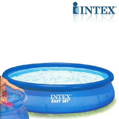 游泳池婴儿儿童小孩成人大型小型中型家庭泳池intex户外充气泳池