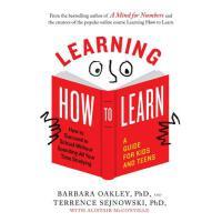 【预订】Learning How to Learn: How to Succeed in School Without