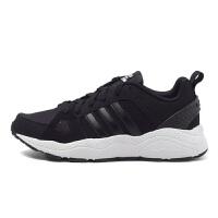 adidas/阿迪达斯NEO女鞋年新款缓震运动跑步鞋板鞋AW5282