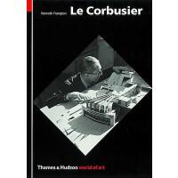 【预订】Le Corbusier 9780500203415