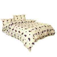 【没螨生活四件套】防螨虫床上用品儿童床笠床单被套床品防螨