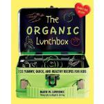 【中商原版】有机午餐:125道味美儿童餐 英文原版 The Organic Lunchbox: 125 Yummy,