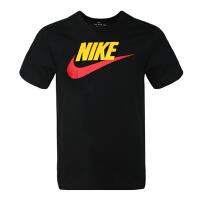 Nike耐克2019年新款男短袖潮流休闲宽松舒适运动T恤AR5005-013