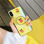 免邮 iphone苹果保护壳 气囊支架IMD蓝光软壳 iPhone X/7/8/6/6S plus 苹果系列手机壳 保护套 手机套