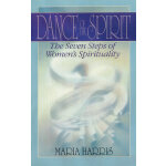 DANCE OF THE SPIRIT(ISBN=9780553353068) 英文原版