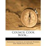 Council Cook Book... [ISBN: 978-1247511788]