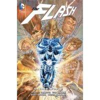 现货 英文原版 The Flash Vol.7 闪电侠 (The New 52) 进口美漫