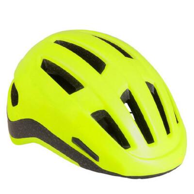 户外运动骑行头盔休闲自行车头盔 半盔男山地车头盔 品质保证 售后无忧 支持货到付款