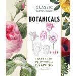 【预订】Classic Sketchbook: Botanicals: Secrets of Observationa