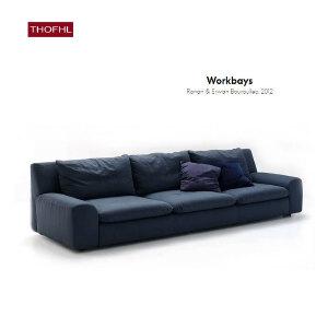N空间 超感北欧沙发设计师款W1878 组合沙发转角沙发牛皮沙发羽绒沙发乳胶沙发