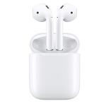 【当当自营】Apple AirPods 蓝牙无线耳机 MMEF2CH/A