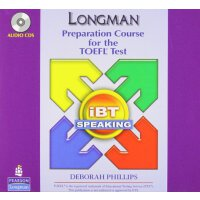 Longman Preparation Course for the TOEFL Test 托福考试朗文准备课程:托福