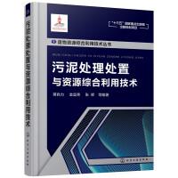 废物资源综合利用技术丛书―污泥处理处置与资源综合利用技术