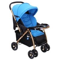 婴儿推车可坐可躺轻便折叠婴儿车儿童宝宝小孩手推车