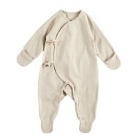 LOVO BABY 婴儿哈衣(彩棉)