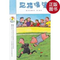 【旧书二手书九成新】跑猪噜噜/狄姆 著,陈俊 译/21世纪出版社/97