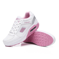 女鞋气垫增高跑步鞋百搭韩版休闲鞋潮鞋板鞋女运动鞋