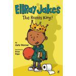 【预订】EllRay Jakes the Recess King!