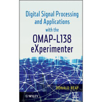 【预订】Digital Signal Processing and Applications with the Oma