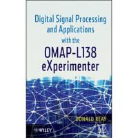 【预订】Digital Signal Processing and Applications with the Oma