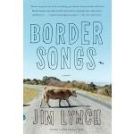 【预订】Border Songs