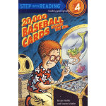 20,000 Baseball Cards Under the Sea (Step into Reading, Ste