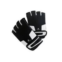 搏击拳击手套散打有氧拳击 男女成人四指手套
