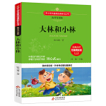 大林和小林 语文新课标 备考导读版 (中考真题回放及模拟)