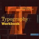 【预订】Typography Workbook 9781592533015