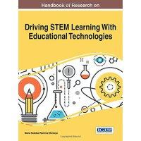 【预订】Handbook of Research on Driving Stem Learning with Educa