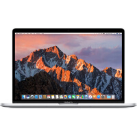 苹果Apple MacBook Pro 15.4英寸笔记本电脑 银色 MPTV2CH/A Multi-Touch Ba