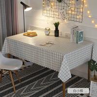 pvc桌布防水防油免洗�k公桌��X�L方形桌布��桌ins�W�t�W生少女心