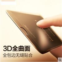 iPhone7钢化膜苹果7Plus全屏全覆盖3D贴膜防爆i7抗蓝光手机 iPhone7Plus全屏覆盖钢化玻璃膜苹果7