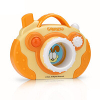 相机儿童卡通迷你仿真照相机玩具宝宝益智