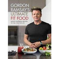 【现货】英文原版 戈登・拉姆齐健身食谱 地狱厨房 Gordon Ramsay Ultimate Fit Food 97
