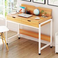 电脑桌台式桌家用小书桌简约卧室桌子简易写字桌宿舍写字台