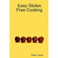 【预订】Easy Gluten Free Cooking 9780557840762