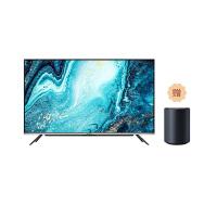 创维55A5 55英寸4K超高清HDR 超薄全面屏 全时AI声控电视
