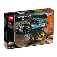LEGO乐高积木 机械组Technic系列 42095 遥控特技赛车 玩具礼物